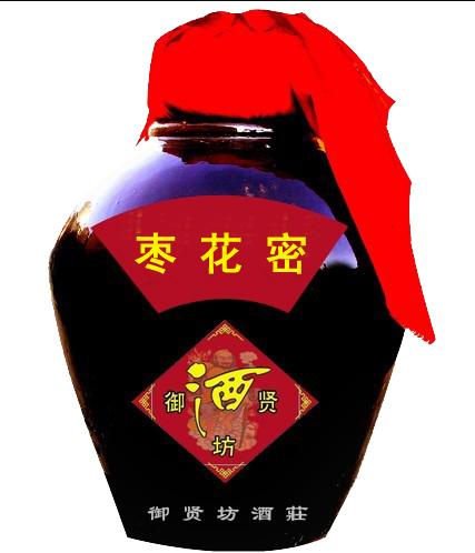加盟散白酒枣花蜜